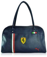 Спортивная сумка New синяя