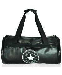 Спортивная сумка Converse Tuba черная