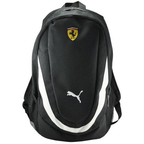 Рюкзак Puma Ferrari черный