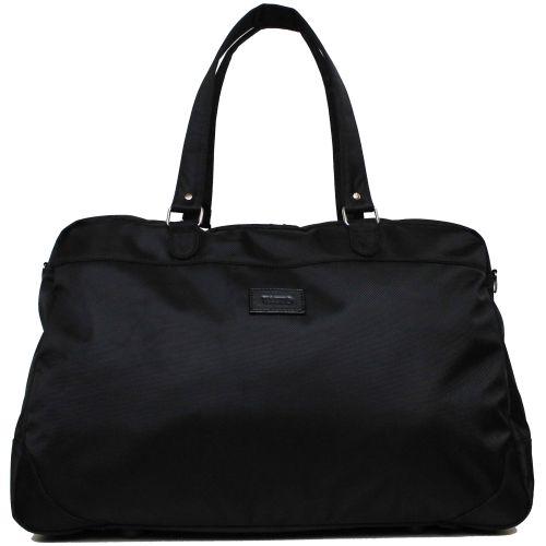 Дорожная сумка VATTO B14N1 чёрная