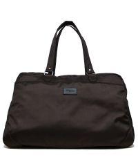 Дорожная сумка VATTO B14N2 коричневая