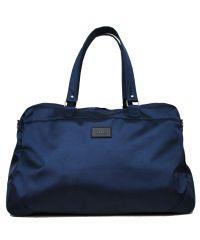 Дорожная сумка VATTO B14N4 синяя