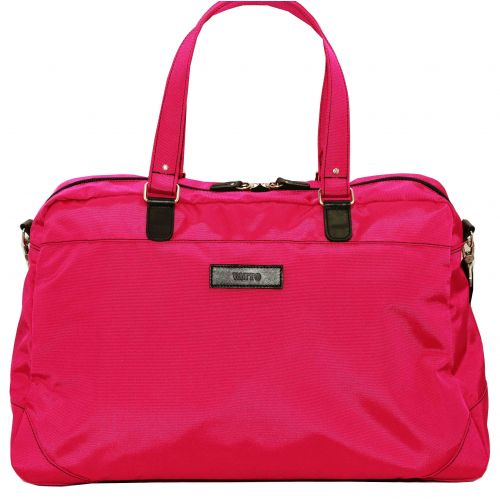 Дорожная сумка VATTO B14N5 малиновая