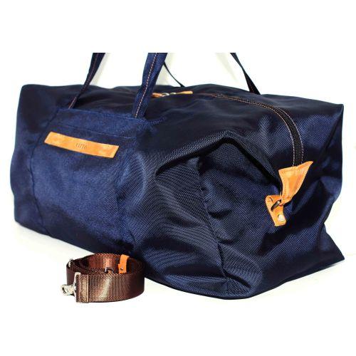 Дорожная сумка VATTO B55N4 синяя