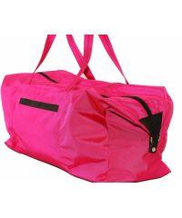 Дорожная сумка VATTO B55N5 малиновая