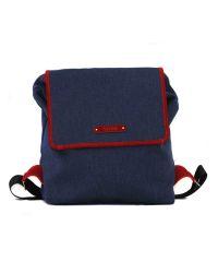 Рюкзак текстильный VATTO Mт26Man15Kaz580 синий