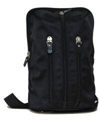 Мужской рюкзак VATTO Mt27N1 чёрный
