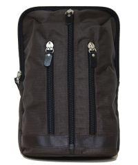 Мужской рюкзак VATTO Mt27N2 коричневый