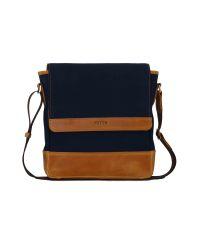 Мужская сумка VATTO Mт30 Hl4Kr190 чёрная