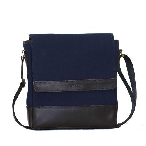 Мужская сумка VATTO Mт30Hl2Kr450 синяя