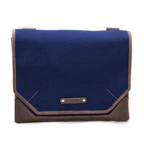 Мужской портфель VATTO T21Hl1Kr400 синий