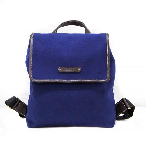 Мужской рюкзак VATTO Т26 Hl1Kr400 синий