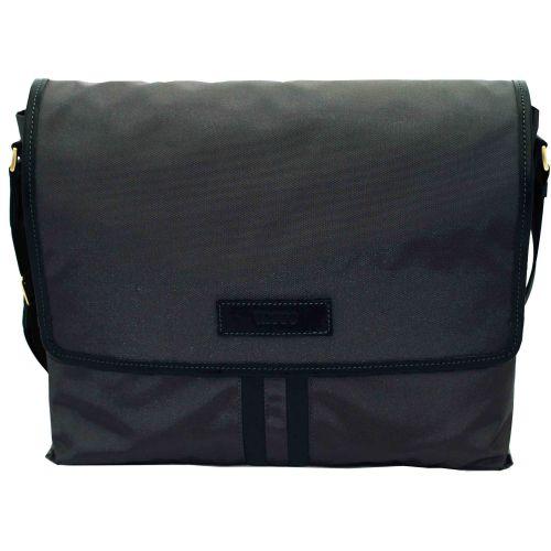 Мужской портфель VATTO T34 N3 Sp1 серый