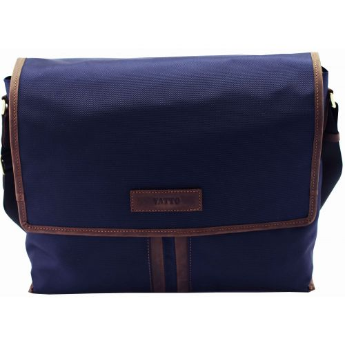 Мужской портфель VATTO T34 N4 Kr450 синий