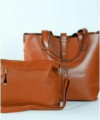 Комплект сумок 7310-01 оранжевый