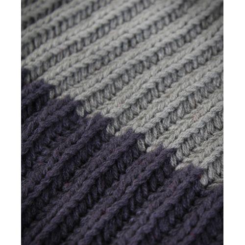 Шарф-снуд TRAUM 2482-13 серый