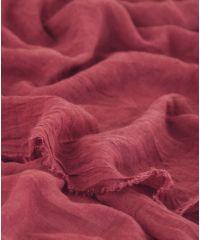 Шаль-парео TRAUM 2498-48 вишневая