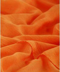 Шаль TRAUM 2494-95 оранжевая