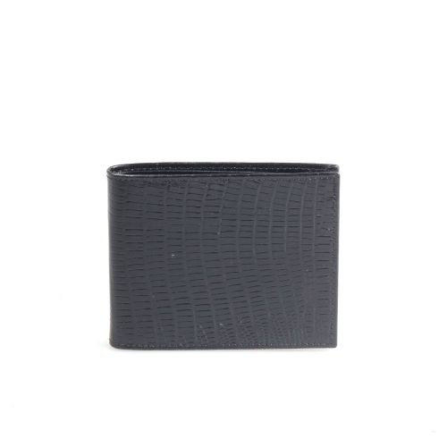 Зажим кожаный GRASS 525-32 черный лазер