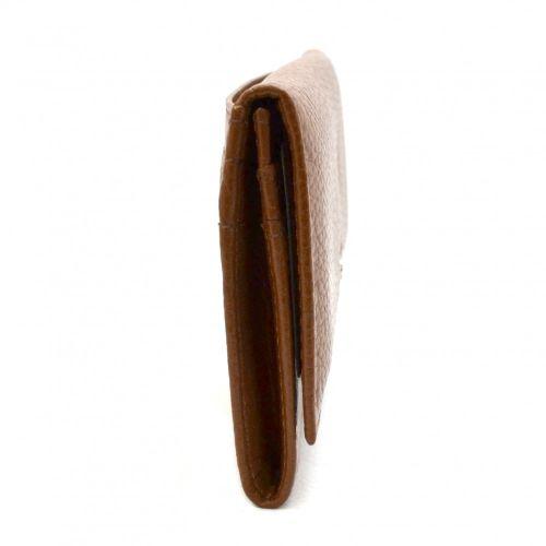 3fe73d8e3182 Кошелек женский кожаный CANPEL 2035-301 рыжий флотар (Турция) купить в  Киеве недорого