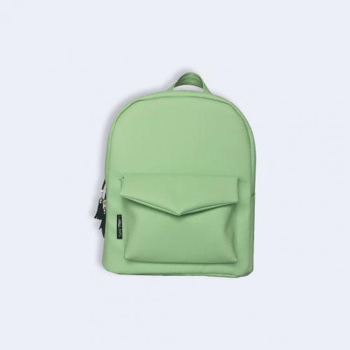 Мятный рюкзак Р40