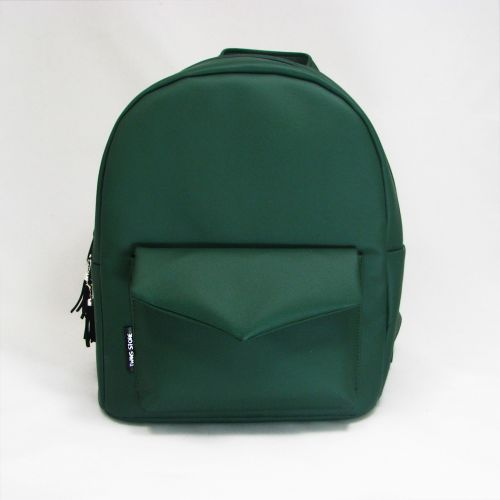 Зеленый рюкзак Р33