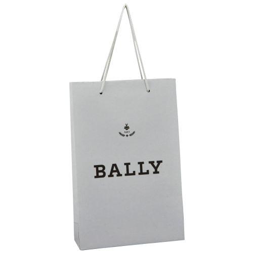 Подарочный пакет Bally Medium белый
