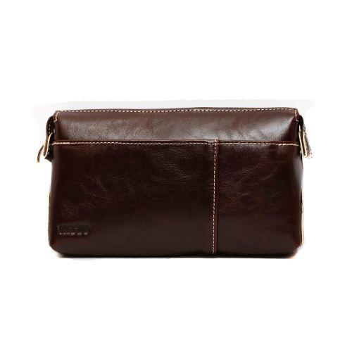 Женский кожаный клатч VATTO Wk19.1Rabat400 коричневый