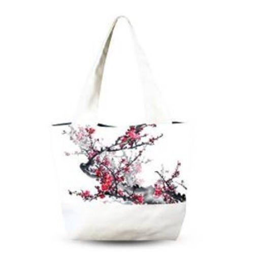 Городская сумка XYZ Флер С0320 Ветка Белая