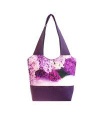 Городская сумка XYZ Флер С0331 Сирень Фиолетовая