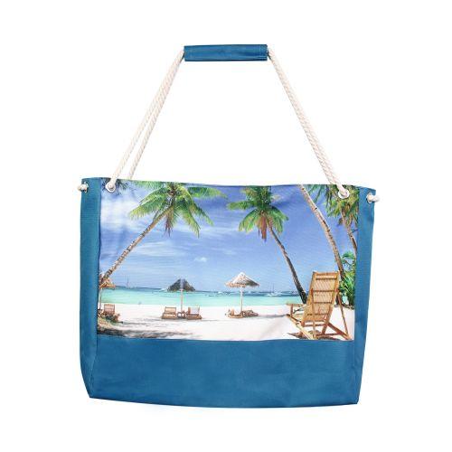 Пляжная сумка XYZ Holiday 2242 пляж