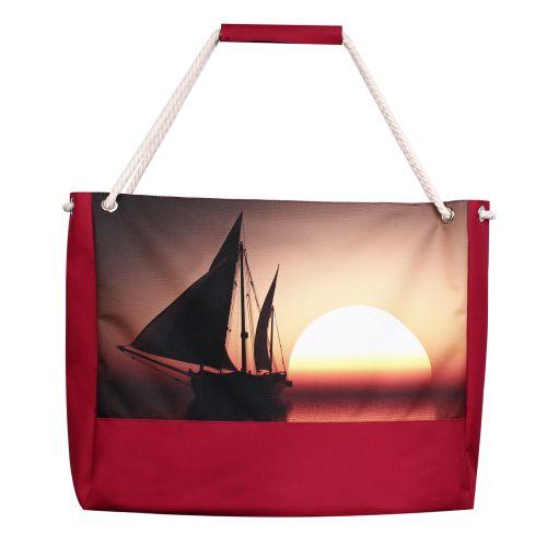 Пляжная сумка XYZ Holiday 2273 ассоль