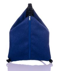 Сумка рюкзак XYZ Cosy СР191 Глубокий синий
