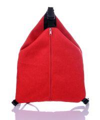 Сумка рюкзак XYZ Cosy СР193 Ярко красная