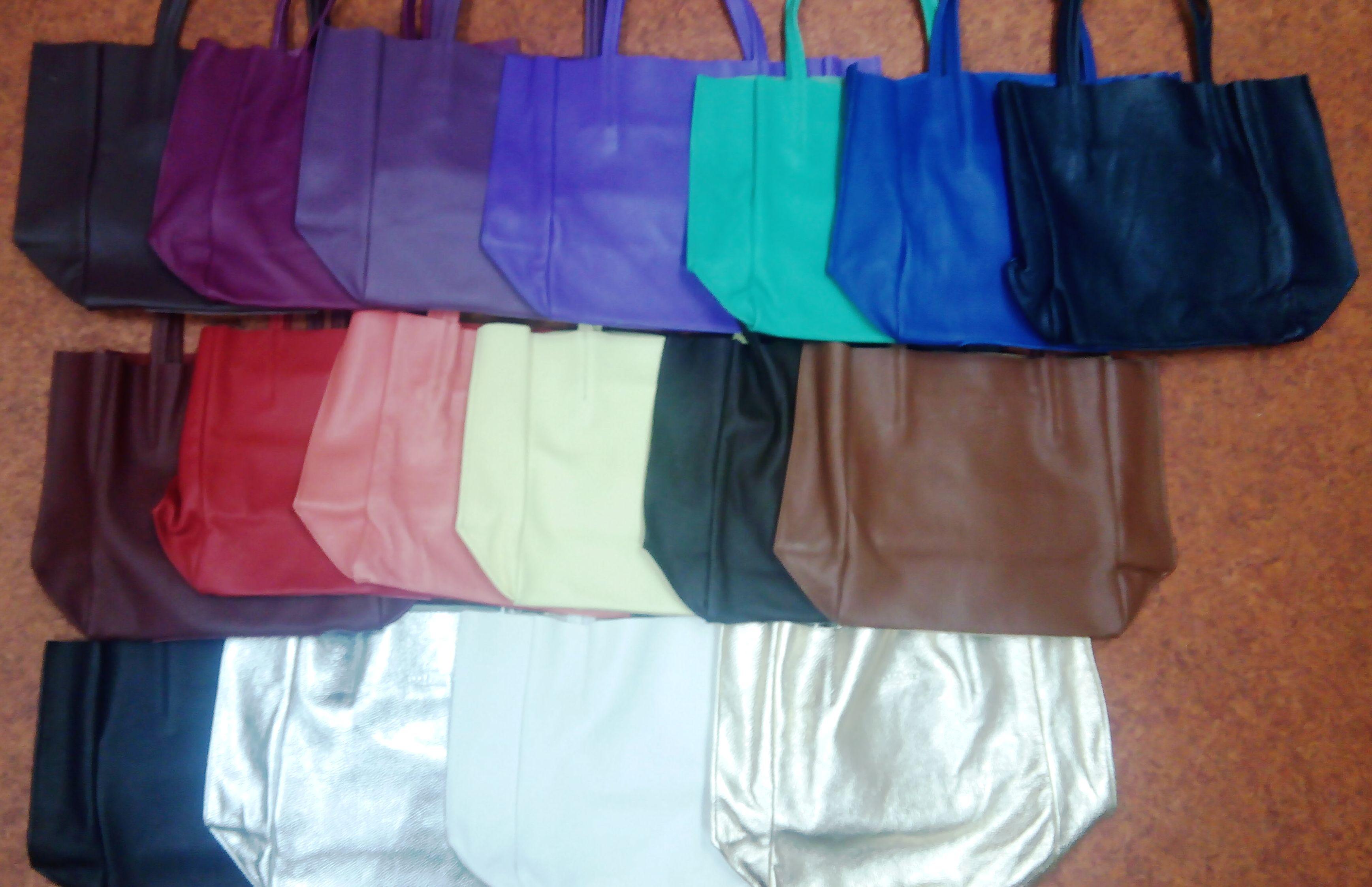 цвета сумок poolparty soho